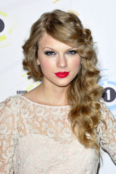 Taylor Swift Ondas Glam