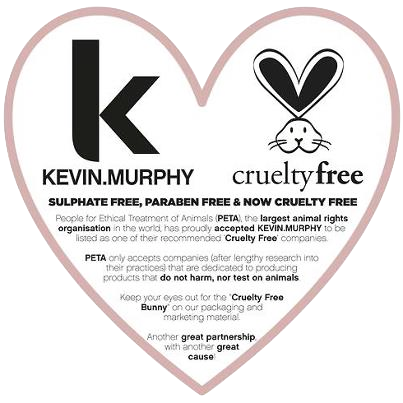 KEVIN MURPHY Cruelty Free Mexico