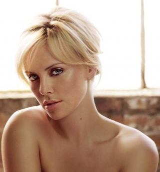 Charlize Thereon